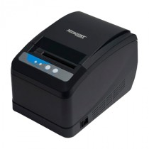 Принтер этикеток MPRINT LP80 TERMEX (USB) black